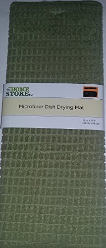 Home Store Microfiber Dish Drying product image