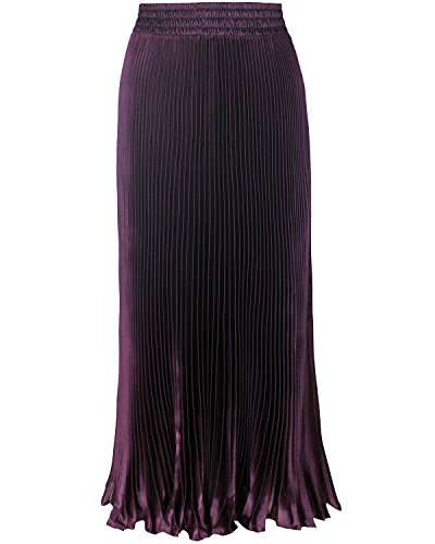 Tempt Me Women Pleated Fishtail