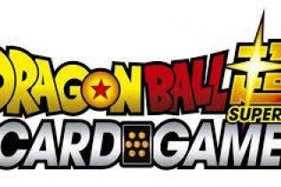 Dragon Ball – Super Card Games Serie 3- Starter 3 The Dark Invasion X6, 605282d