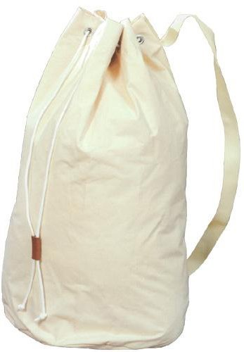 Image Unavailable. Image not available for. Color  Canvas Duffle Bag ... 3d4f43704e4