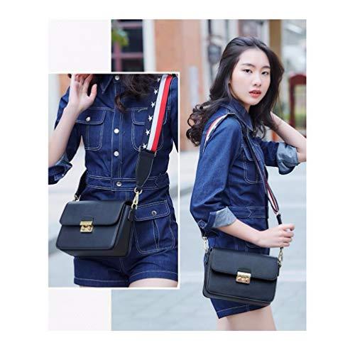 wallet shoulder shopping one one XKB bag Women's long multi bag pocket shoulder bag ERLINGSAN crossbody qwtZxS