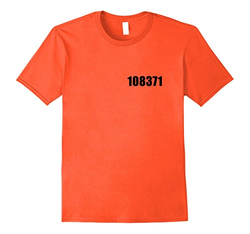 inmate dress out clothing - 4