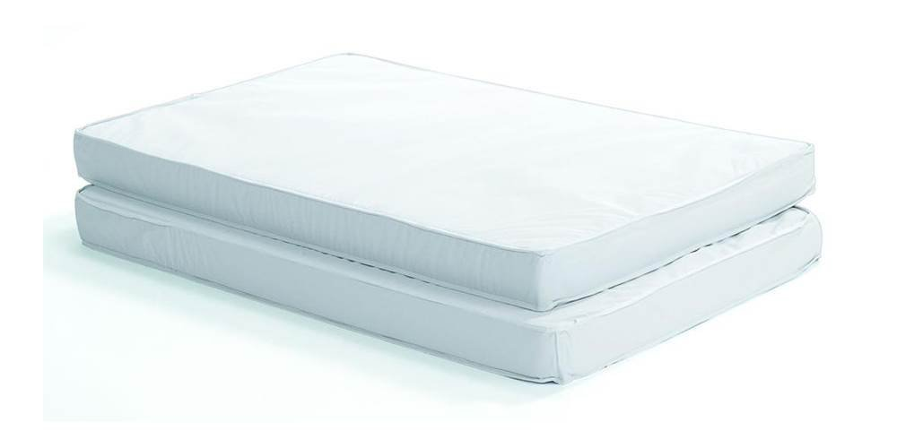 3 in. Compact Crib Mattress