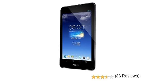 Asus MeMO Pad HD 7 - Tablet de 7