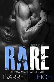 Rare (Roads Book 2) by [Leigh, Garrett]