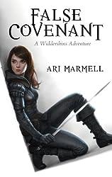 False Covenant (Widdershins Adventures)