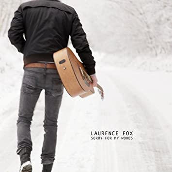 Image result for laurence fox sorry for my words