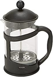 Mind Reader Cafeteira French Press para café e chá, 765 g, vidro