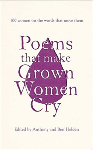 Image result for poems that make grown women cry