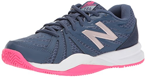 New Balance Womens Wc786vi2 Vintage In