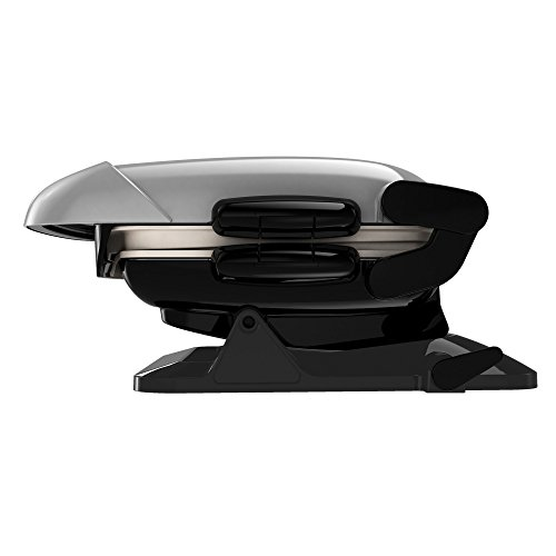 George foreman grp4842p multi plate evolve grill with - George foreman replacement grill plates ...