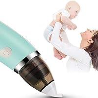 2-in-1 Elektrische Nasensauger Baby Staubsauger Mitesser Reiniger Einstellbar