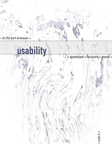Usability: Grundlagen, Beispiele, Trends