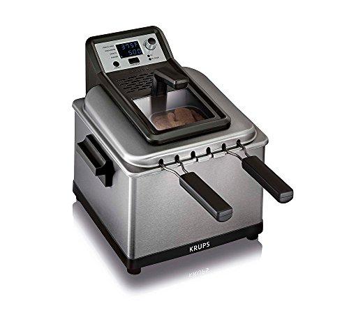 KRUPS Professional Deep Fryer