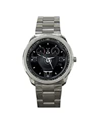 Paper Printed Wrist Watches CXRJI042 2010 Volkswagen EOS Steering Wheel Accessories Sport Watch