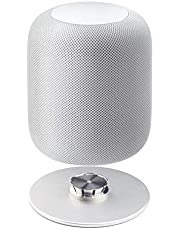Kiwi Design Stand for Apple HomePod, Aluminum Holder Mount Coaster for Apple HomePod Speaker, HomePod Accessories, (HomePod is not Included)