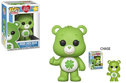 Funko Pop!- 26695 Care Bears Figura de vinilo, Multicolor , color/modelo surtido