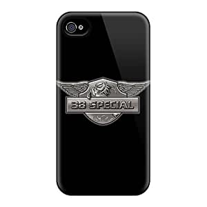 Protective pc Case With Fashion Design For Iphone 4/4s (38 Special)