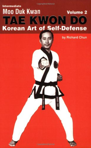 002: Moo Duk Kwan Tae Kwon Do, Vol. 2