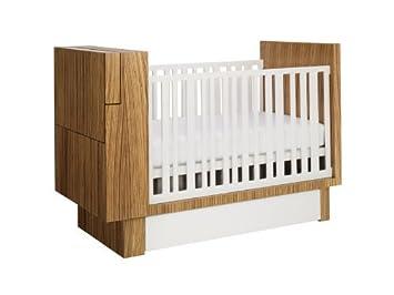 Amazon Com Studio Crib Slats Drawer Color Snow White Baby