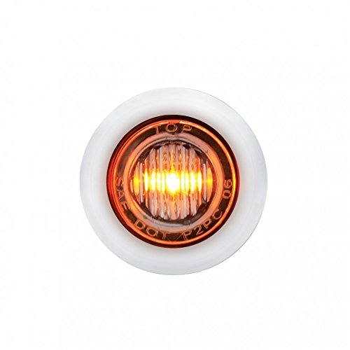 United Pacific 39934 Clearance//Marker Light