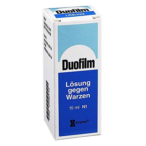Duofilm Lösung, 15 ml