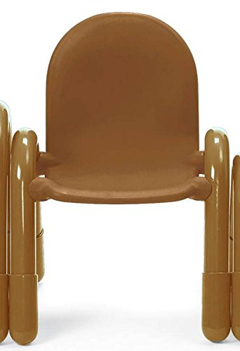 Angeles 9 in. Chair in Natural - Angeles Baseline Chair