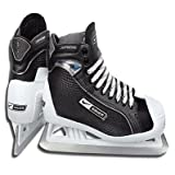 Bauer Supreme One55 Goal ice hockey goalie skates sz. D