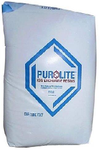 purolite resin - 3