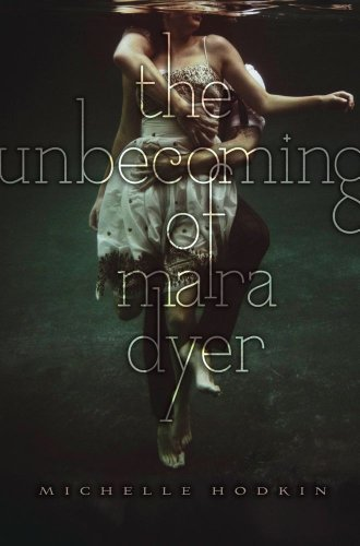 """The Unbecoming of Mara Dyer"" av Michelle Hodkin"