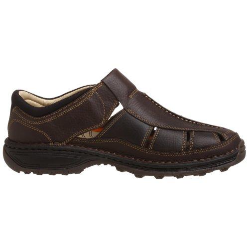 Fisherman brown Altamont Us Timberland Sandal 10 Brown W Dark Men's