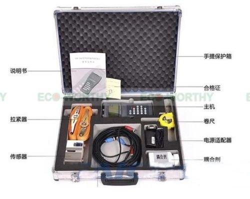 【完売】  DC-HOUSE/ DC-HOUSE 超音波流量計クランプセンサーDN50-700mm 32m/ B06XG21C2C s B06XG21C2C, 福岡宝石市場:3e50feb9 --- a0267596.xsph.ru