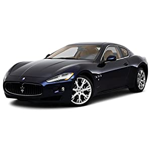 Amazon.com: 2010 Maserati GranTurismo Reviews, Images, and Specs: Vehicles