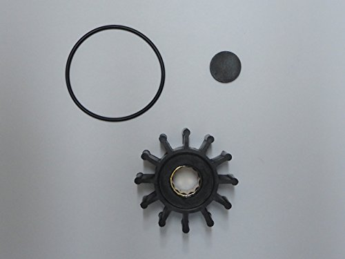 - Impeller Kit Replaces Sierra 18-3276-1