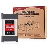 Autel MaxiFlash Elite J2534 Pass-Thru ECU Programming Accessory Tool Original for Autel MK908, MS908, MS908S, MK908P, MS908S Pro, MaxiSys Elite