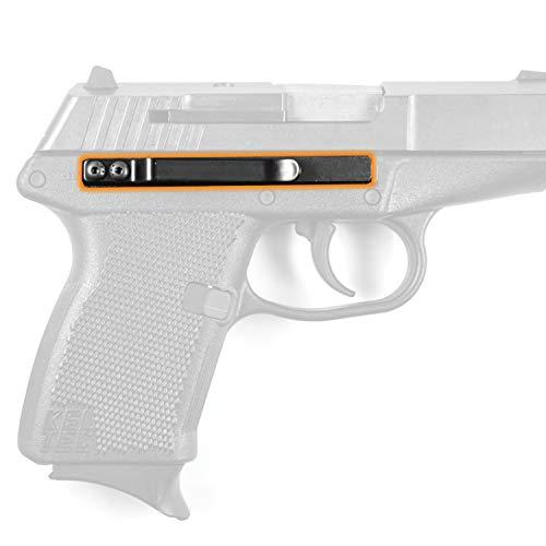 - ClipDraw SA-B Universal Gun Holster, Black