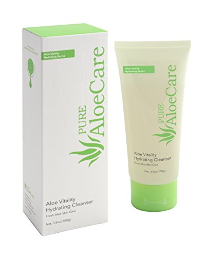 Aloe Vera Face Cleanser - 6