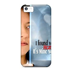 meilz aiaiElenaHarper JuI13318BziQ Cases For Iphone 5c With Nice Heart Appearancemeilz aiai BY shenglong
