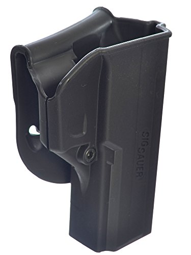 IMI-Defense One-Piece SIG Holster Single Injection Mold Durable Polymer Fits Sig 250 P320 FS Pistols