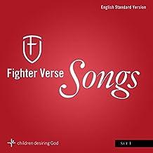 Fighter Verse Songs, Set 1