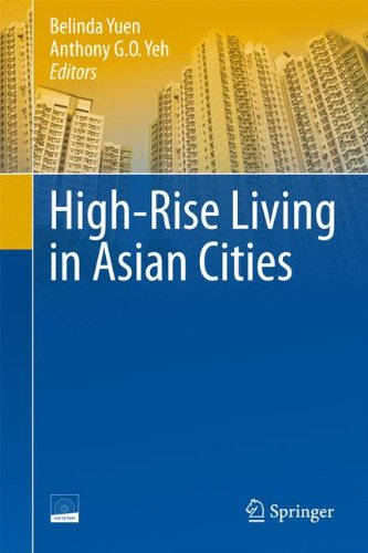 Download High-Rise Living in Asian Cities ebook