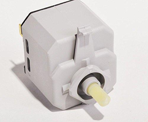Dryer Start Switch - Whirlpool W3404233 Dryer Push-to-Start Switch Genuine Original Equipment Manufacturer (OEM) Part