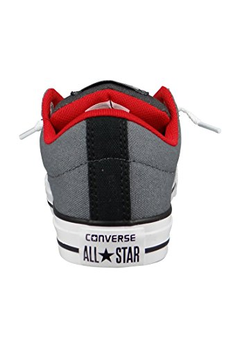 Converse Netherlands BV Junior Größe 32 Grey