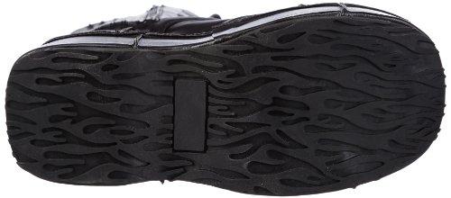 Demonia STACK-308, Men's Boots Black Pu
