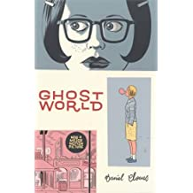 Ghost World s/c