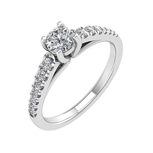 0.46 Ct Diamond - 9