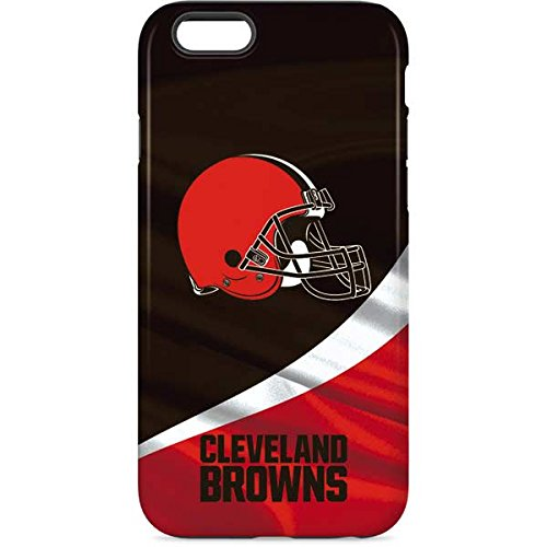 b5d5e6d3 Amazon.com: Skinit NFL Cleveland Browns iPhone 6s Pro Case ...