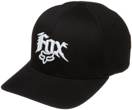 Century Flexfit Hat, Black, Large/X-Large (Next Century Cap)