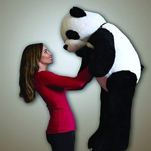 Sana Panda Teddy Bear Soft Toy  40 cm
