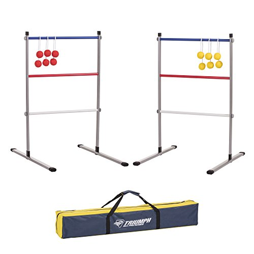 Triumph Competition Metal Ladderball Set by Triumph Sports